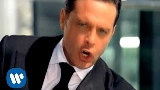 Luis Miguel - Si Tu Te Atreves (Video Oficial)