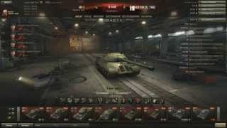 WORLD OF TANKS (TIM) - 46 СЕРИЯ