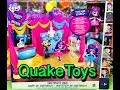 My Little Pony Equestria Girls Minis Canterlot High Dance Party PlaySet Twilight Sparkle QuakeToys