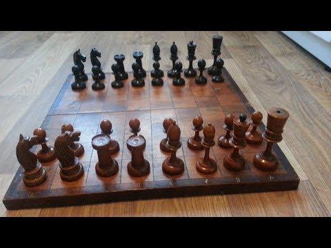 Фантастическая шахматная удача!!!Скорей жми!!!!