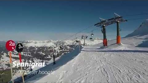 Skigebied Silvretta Montafon   Wintersport Live
