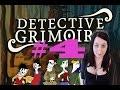 Detective Grimoire Gameplay Walkthrough PART 4 (PC) Point & Click Adventure