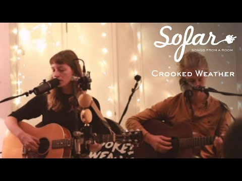 Crooked Weather - Hares On The Mountain | Sofar Auckland