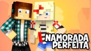 NAMORADA PERFEITA AMANHÃ !! 18/01 - Minecraft