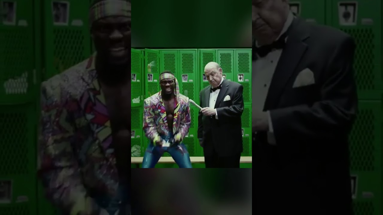 Kevin Hart Commercial >> Kevin Hart And Mean Gene Okerland Tag Team For A New Mountain Dew