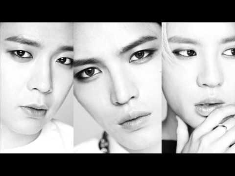 JYJ-Creation Chorus Part Ringtone