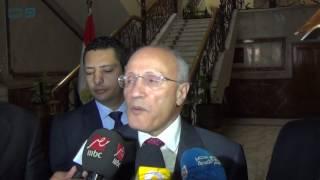 مصر العربية | وزير اﻹنتاج الحربى: غياب التمويل لم يؤثر على التطبيق العملي للبحوث