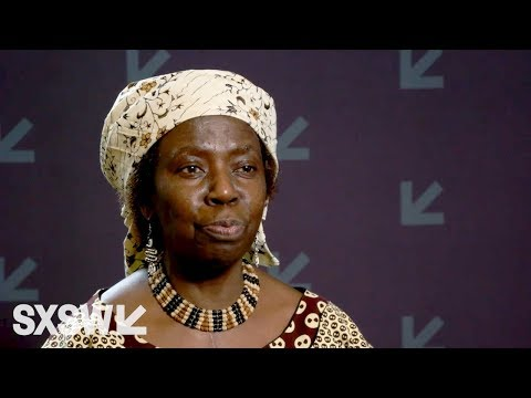 Musimbi Kanyoro on Gender Justice - YouTube
