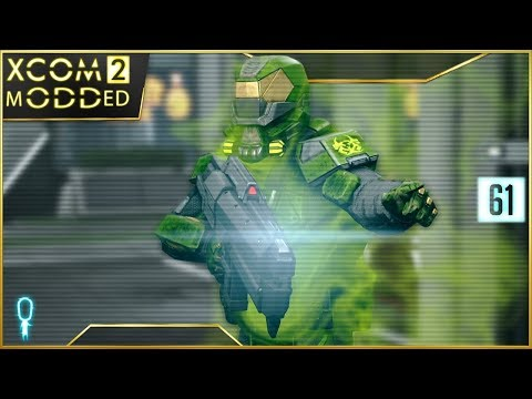 Frost King And BIO PURGE - XCOM 2 War Of The Chosen Legend Modded - Part 61