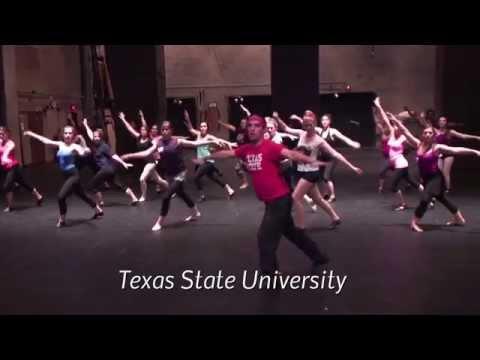 DSM HSMTA and TSU College Audition Workshop - August 15-17, 2014!