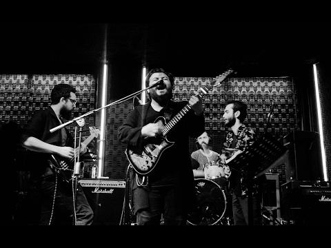Cihan Mürtezaoğlu - Bir Beyaz Orkide (live)