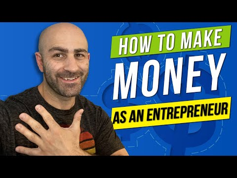 how-to-make-money-as-an-entrepreneur---top-5-business-ideas