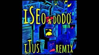 Iseo & dodosound - Frozen Desert - ITus drum&bass Rmx