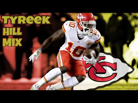Tyreek Hill // Big Lie // NFL // MIX