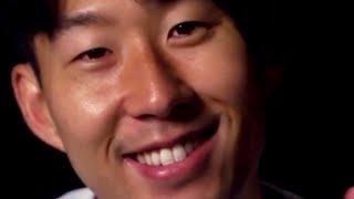손흥민 토트넘 홋스퍼 스타디움에서 오랜만에 만날 팬들을 생각   Son Heung Min