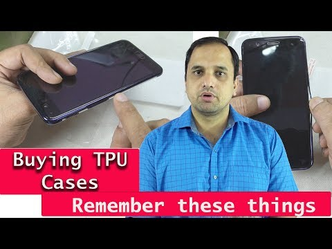 Buying soft TPU Cases: Remember these things for Mobile Phones