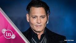 Johnny Depp: Neue Beziehung mit russischer Go-go-Tänzerin?
