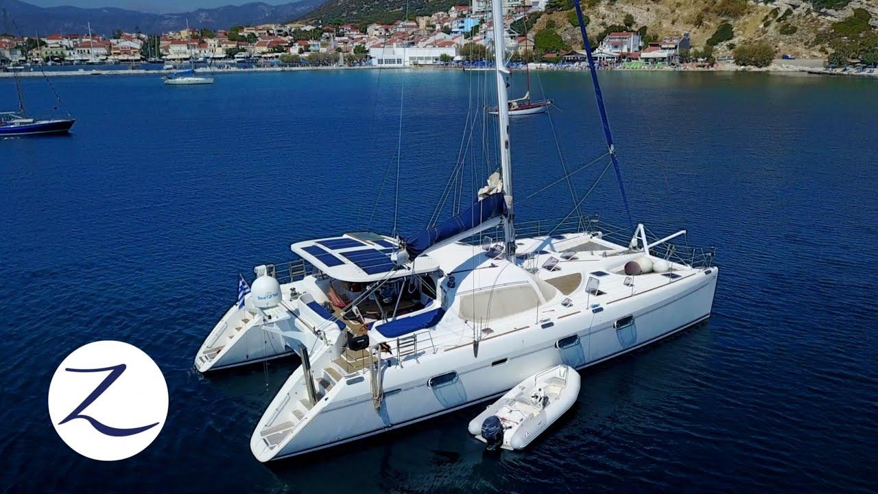 redneck-yacht-club-welcome-to-our-floatin-doublewide-sailing-zatara-ep-56-cat-vs-mono