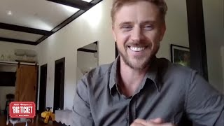 'The Fugitive' Star Boyd Holbrook Shares Why He Left 'Narcos' After 2 Seasons
