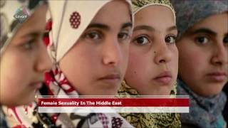 Female Sexuality In The Middle East