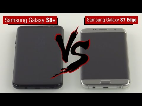 Компоненты Samsung Galaxy S7 и S7 edge Samsung RU