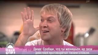 Южное Бутово.Выпуск 6