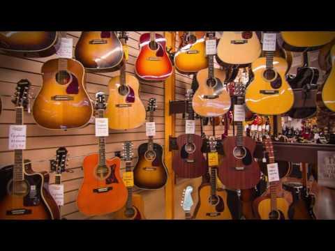 Azema Musique à Castelnau le lez