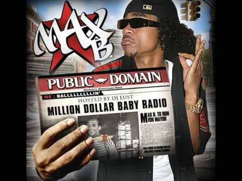 Max B - Try Me