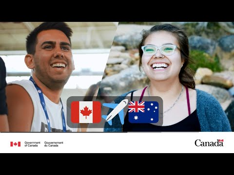 Canada And Australia IEC Exchange: Work And Travel Abroad
