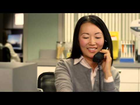 Customer Service: the Telephone Connection (training video). Transferring Calls Properly.   2
