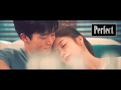 Download Jae In & Da Hyun | ❝Perfect❞ // One Percent of Anything MV