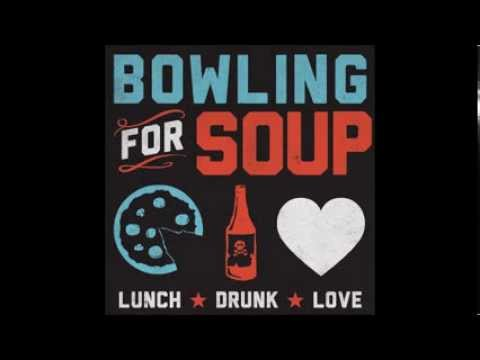 Bowling For Soup - Lunch. Drunk. Love [Full Album] (2013)
