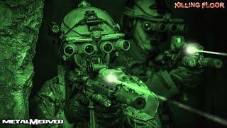 Night Vision Device in Killing Floor