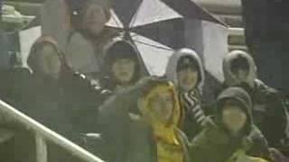Women's Football Snow Bowl