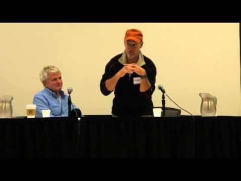 John Carpenter The Thing reunion panel Part 2 at Monstermania 2015