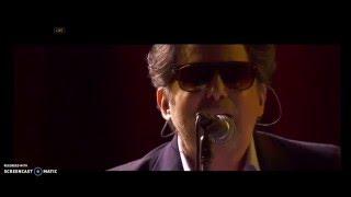 Andrés Calamaro - Late Motiv - Flaca (Directo-Acústico)