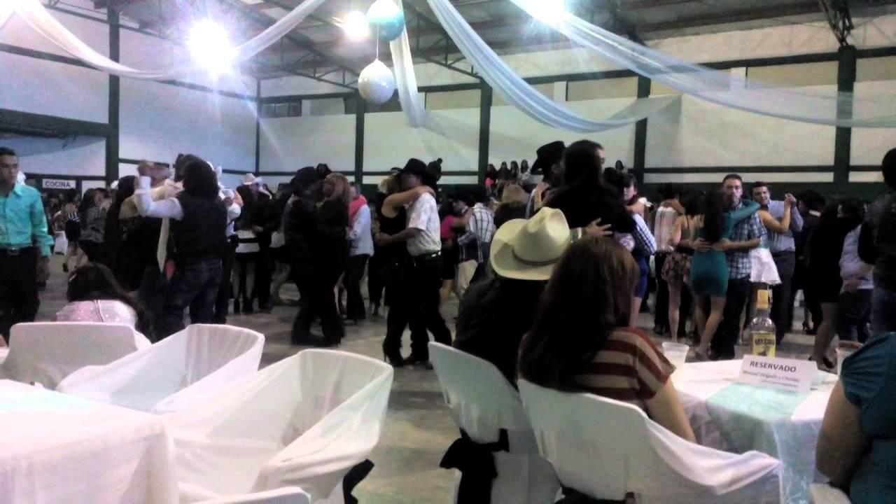 Los 15 De Liz En Bachiniva Chihuahua Youtube