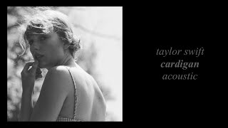 Baixar Taylor Swift - Cardigan (Acoustic)