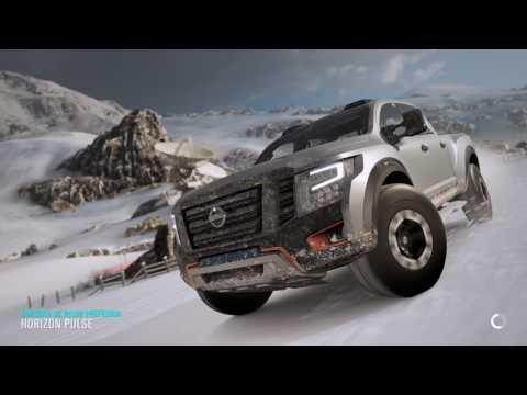 Forza Horizon 3  ყველაზე მაგარი აუქციონი