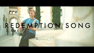 #49 Ramon Mirabet - Redemption Song (Bob Marley) #Quedan49Días #6abrilBarcelonaSalaRazzmatazz