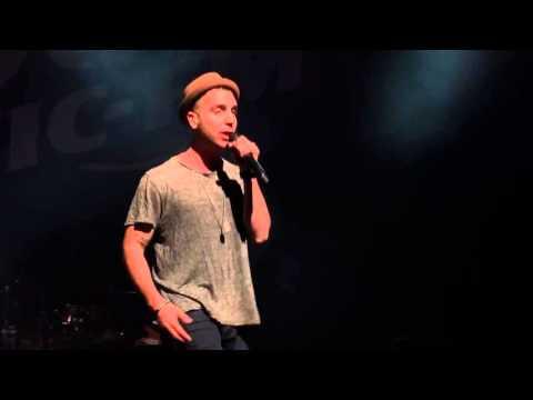 Bright Lights by Rob Thomas & Nick Fradiani (Live)