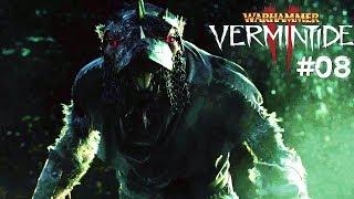 WARHAMMER VERMINTIDE 2 : #008 - So viele Skaven - Let's Play Warhammer Deutsch / German