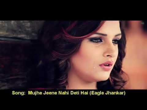 Mujhe Jeene Nahi Deti Hai Yaad Teri
