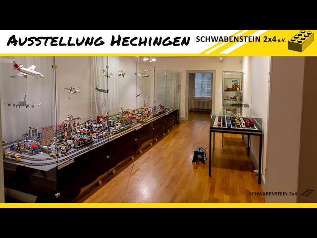 Steine.Kunst.Welten im Hohenzollerischen Landesmuseum in Hechingen 🟨 Schwabenstein 2x4 e. V.