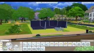 Review Modo Construir Sims 4 Opciones de construccion