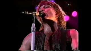 Download Bon Jovi - Someday I'll Be Saturday Night (Argentina 1995) Mp3