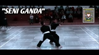 Download Video Penampilan Seni Ganda PSHT | Pencak Silat MP3 3GP MP4