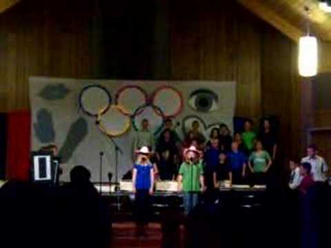 Community Christian School Concert