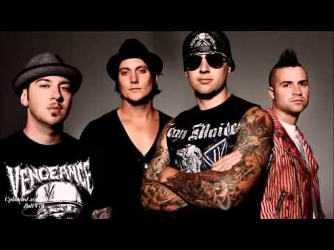 Avenged sevenfold full album