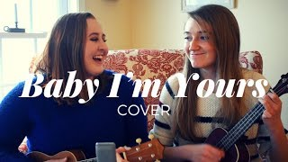 Baby I'm Yours (COVER) - Originally sung by Barbara Lewis - Covered by Arctic Monkeys